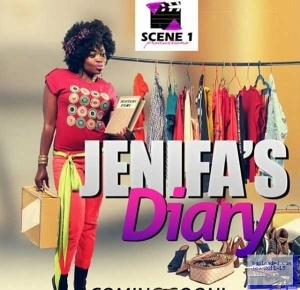 Funke Akindele - Jenifa's Diary (Official Soundtrack) ft.  K-Lite